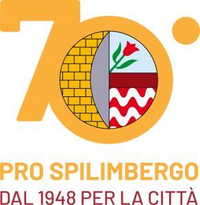 Logo 70 anni Pro Spilimbergo