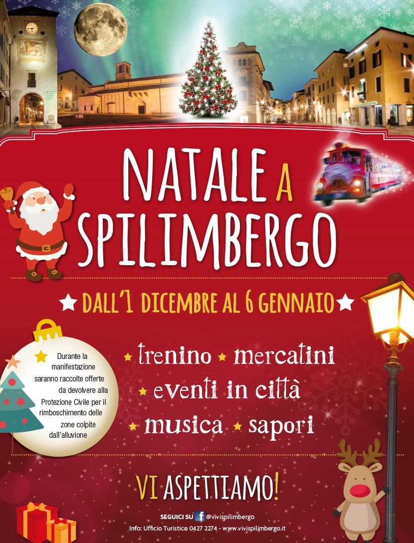 Natale a SpilimbergoFULL