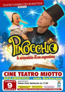 Pinocchio Cinema