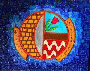 logo mosaico